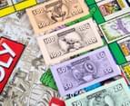 Marvel Comics Monopoly Board Game 3