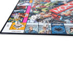 Marvel Universe Monopoly Board Game 5