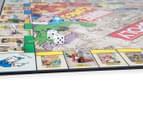 Marvel Comics Monopoly Board Game 5