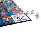 Marvel Universe Monopoly Board Game 6