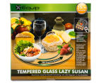 Equip 35cm Tempered Glass Lazy Susan 1
