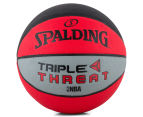 SPALDING NBA Triple Threat Basketball - Size 7 1