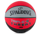 SPALDING NBA Triple Threat Basketball - Size 7 2