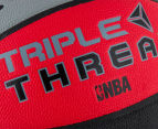 SPALDING NBA Triple Threat Basketball - Size 7 5