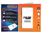 Oz Charge OCP-10 Pulse 5V / 10000mAh Portable USB Battery Charger Pack 5