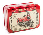 Toy Train In A Tin - Multi 1