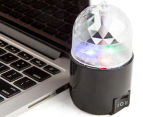 USB Disco Nightlight - Black 3