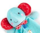 Fisher-Price Elephant Cuddler Soft Toy 3