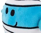 Mr. Men: Mr. Bump Beanie Soft Toy  4
