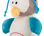 My First Nici Pendant Owl Soft Toy 5