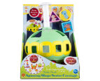 In The Night Garden Ninky Nonk Spinning Shape Sorter Carriage Toy 6