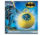 Batman 38cm Hopper Ball - Yellow 6