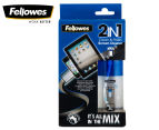 Fellowes 2-in-1 Clean & Polish Screen Cleaner 1