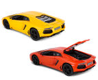 RC 1:14 Lamborghini Aventador LP700-4 Car Model - Randomly Selected 5