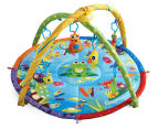 Lamaze Pond Symphony Motion Gym - Multi video