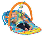 Lamaze Sit Up & See 2-in-1 Activity Gym - Multi 1