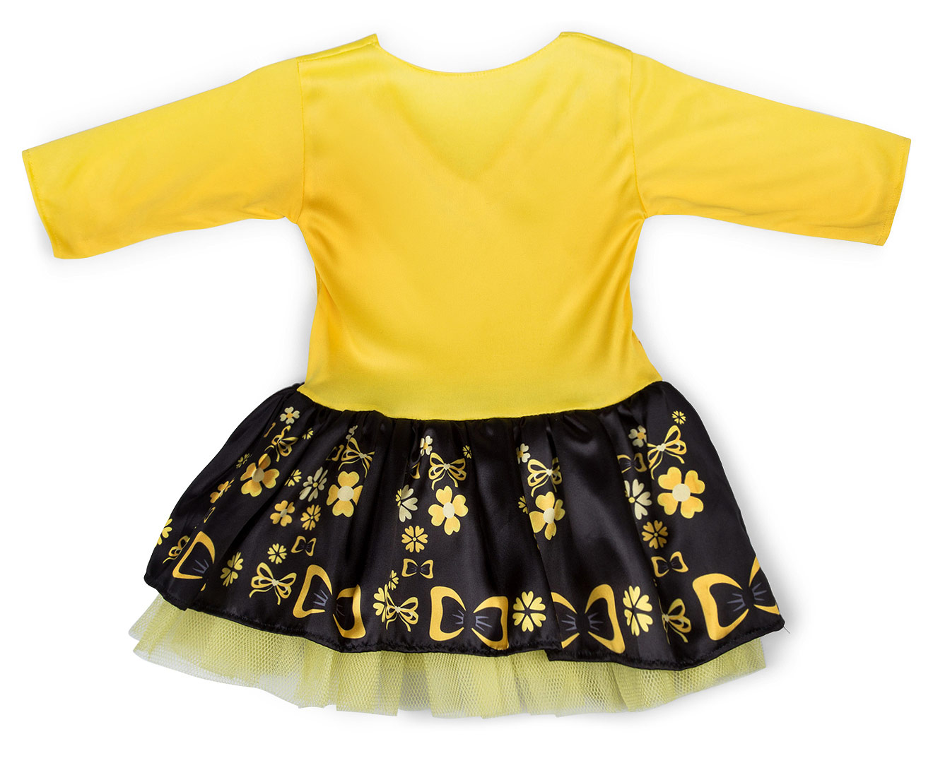 The Wiggles Girls' Size 1-3 Years Emma Ballerina Dress Up ...