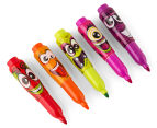 Scentos Scented Markers 5-Pack 5