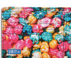 Unit Men's Popcorn Wallet - Multi 4