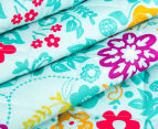 Living Textiles Whimsy Single Bed 3-Piece Comforter Set - Multi 4