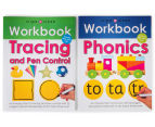 Wipe Clean Early Learning Workbooks 5-Pack 4