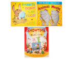 Say Boo to the Animals & Other Stories 10-Book Pack 5