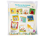 Say Boo to the Animals & Other Stories 10-Book Pack 6