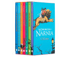 The Chronicles Of Narnia 7-Book Slipcase 1
