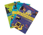 Enid Blyton The Mysteries Collection 3-Book Pack 2