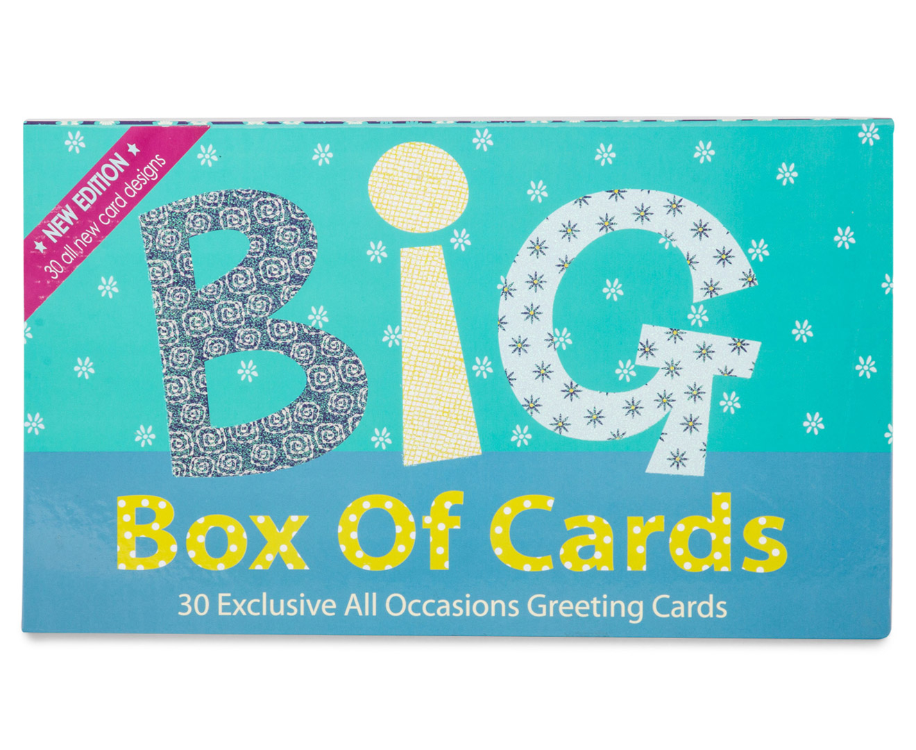 Big Box Of Cards Greeting Cards For All Occasions 30 Pack Catch
