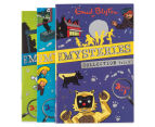 Enid Blyton The Mysteries Collection 3-Book Pack 3