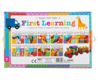 Baby's First Years First Learning 10-Book Pack w/ Storage Case 2