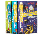 Enid Blyton The Mysteries Collection 3-Book Pack 4