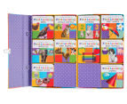 Baby's First Years First Learning 10-Book Pack w/ Storage Case 3
