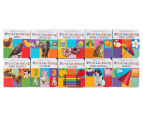 Baby's First Years First Learning 10-Book Pack w/ Storage Case 4