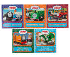 Thomas the Tank Engine & Friends 10-Book Pack 4