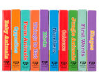 Baby's First Years First Learning 10-Book Pack w/ Storage Case 5