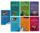 The Chronicles Of Narnia 7-Book Slipcase 6
