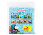 Thomas the Tank Engine & Friends 10-Book Pack 6