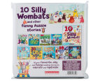 10 Silly Wombats & Other Funny Aussie Stories 10-Book Pack 6