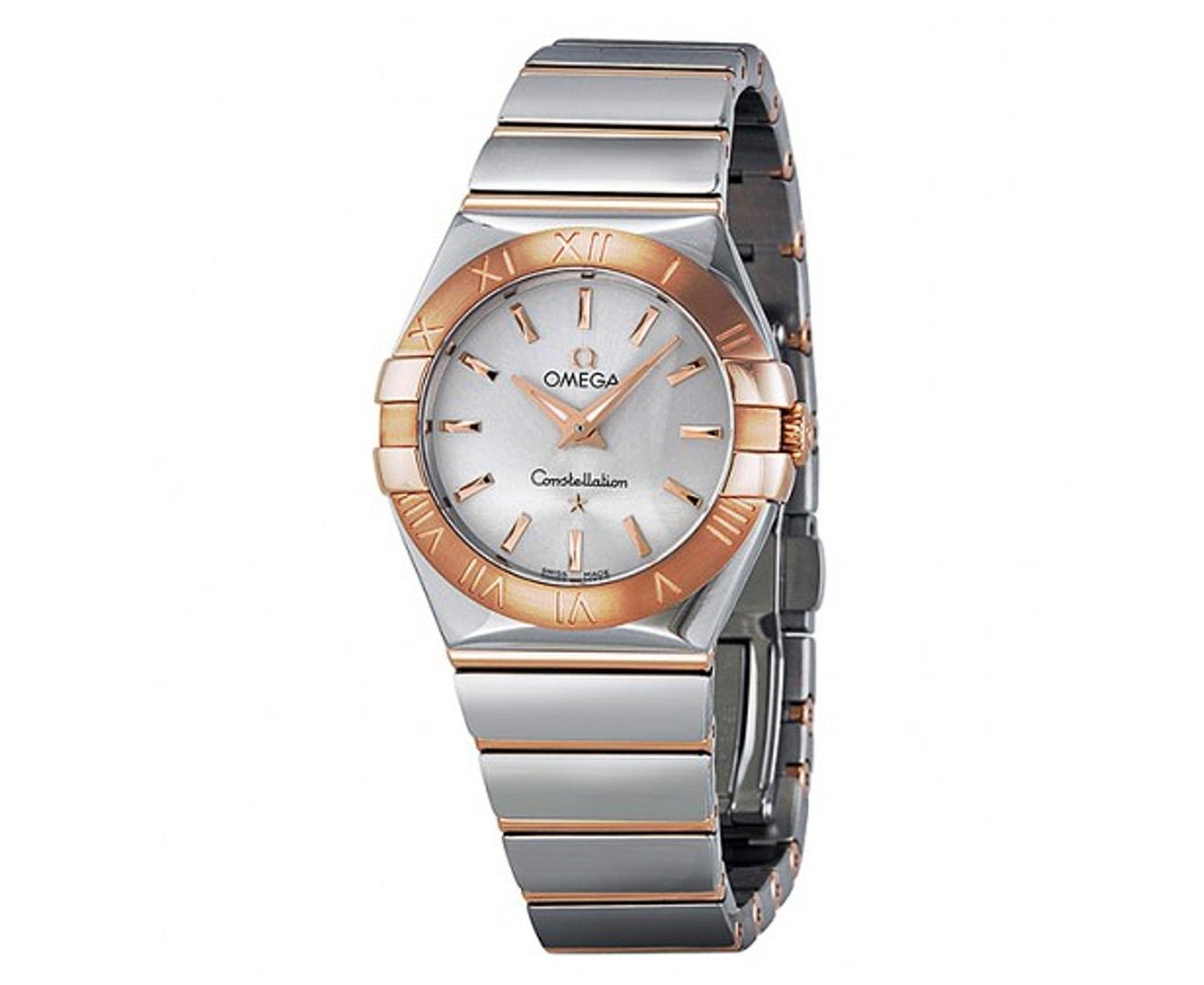 Каталог оригинальных часов Omega с ценами Купить часы