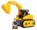CAT Construction Junior Operator Work Site Excavator w/ Sifter 3