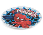 Zak! Spiderman 5-Piece Meal Set - Blue/Red 2