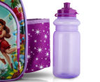 Zak! Fairies Insulated Lunch Bag w/ Drink Bottle - Purple 5