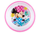 Zak! Minnie Mouse 5-Piece Meal Set - Pink 6
