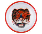 Zak! Spiderman 5-Piece Meal Set - Blue/Red 6