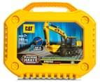 CAT Construction Apprentice Excavator 1