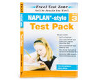Excel Test Zone NAPLAN*-Style Test Pack - Year 3 1