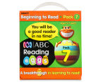 ABC Reading Eggs Level 2: Beginning To Read Book Pack 7 - Ages 5-7 Years 1