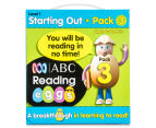 ABC Reading Eggs Level 1: Starting Out Book Pack 3 - Ages 4-6 Years 1